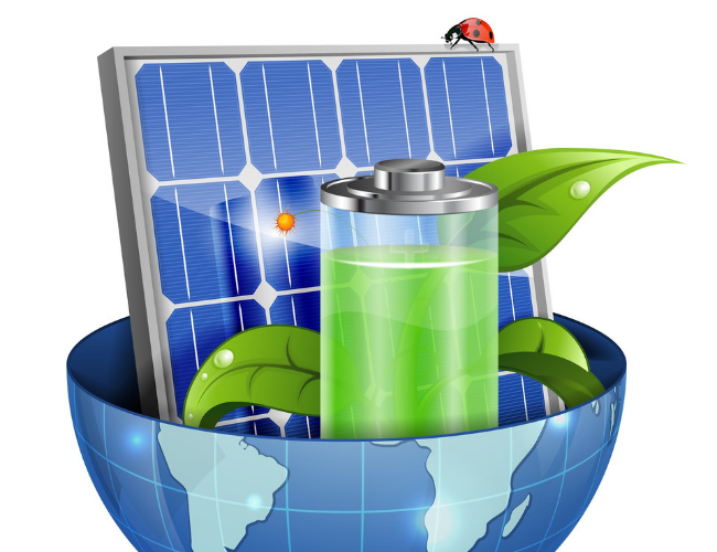 Residential Energy Storage and Why It Matters