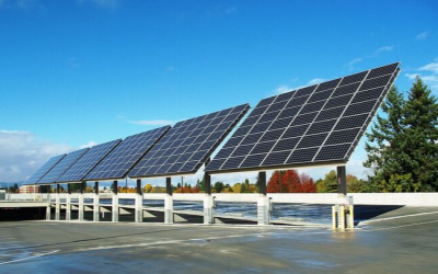 What Can A Solar System Do For My Business?